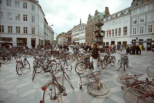 CopenhagaCarros