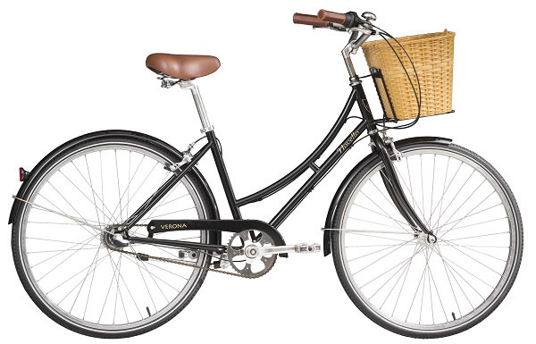 bicicleta confortavel –  VOUDEBLITZ – Bicicletas Blitz 6607ccbdf91