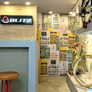 Bike Shop Blitz Ipanema!